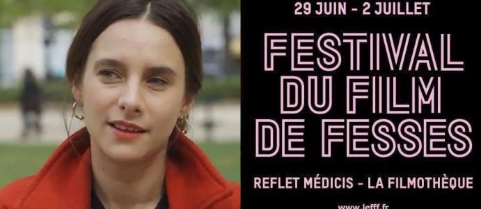 D'amour au Festival du Film de Fesses #4